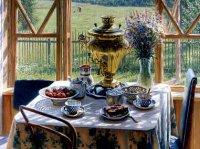 """Виховний захід для 7-8 кл. """"Чай – приємний, смачний, духмяний напій."""""""