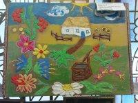 Роботи дітей реабілітаційного центру