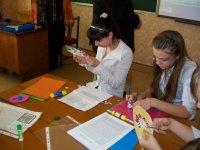 Взаємодія як основа інтерактивного навчання.