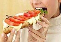 Голод – апетит – насичення - переїдання: харчова необхідність?!