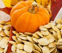 Гарбузове насіння – концентроване джерело користі
