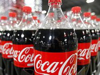 Хімія «Кока-коли»
