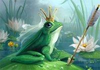 Жаба: від біології до міфології, етнології та символіки